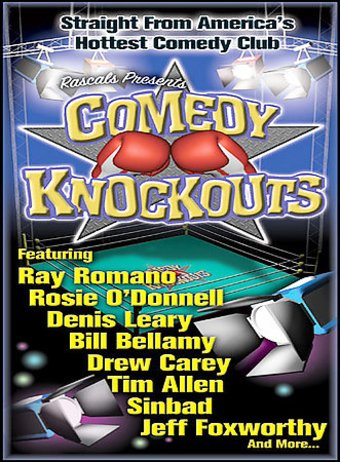 Comedy Knockouts (2-DVD)