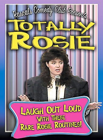 Rosie O'Donnell - Totally Rosie