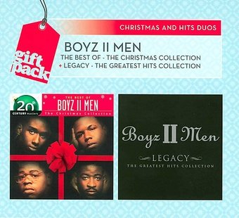 Christmas & Hits Duos (2-CD Box Set)