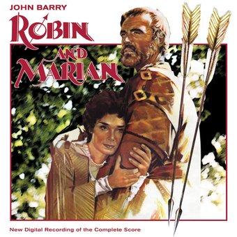 Robin and Marian (New Digital Recording of the
