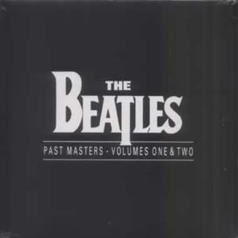 Past Masters Volumes One & Two (2-LPs - Import)