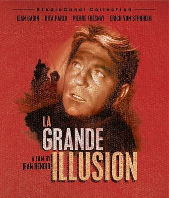 Grand Illusion (Blu-ray)