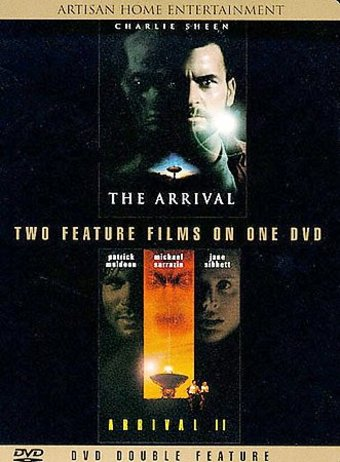 The Arrival / Arrival 2