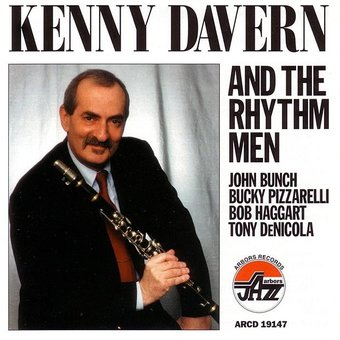 Kenny Davern and the Rhythm Men