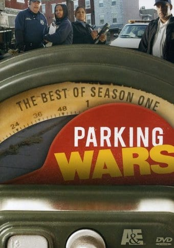 Parking Wars - Best of Season 1