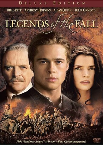 Legends of the Fall (Deluxe Edition) (Widescreen)
