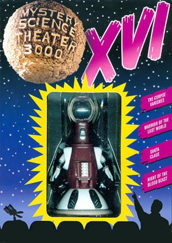 Mystery Science Theater 3000 Collection, Volume
