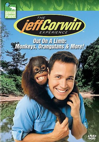 The Jeff Corwin Experience: Out on a Limb -