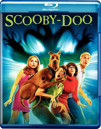 Scooby-Doo - The Movie (Blu-ray)