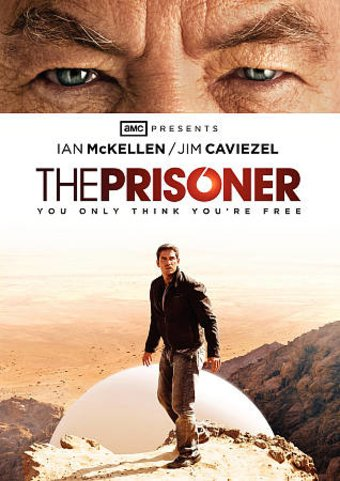The Prisoner (AMC Mini-Series) (3-DVD)