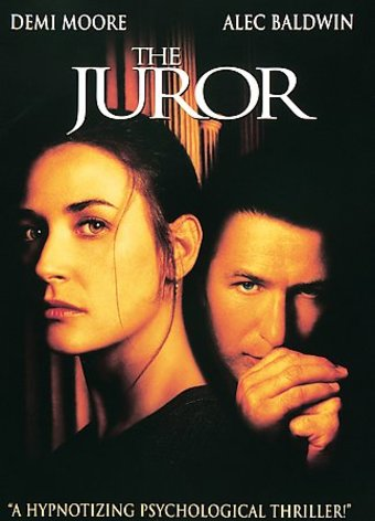 The Juror (Full Screen)