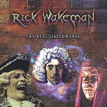 The Real Lisztomania