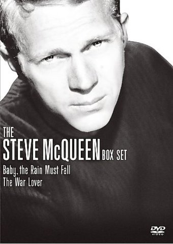 The Steve McQueen Box Set (Baby, the Rain Must