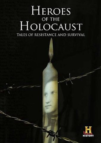 Heroes Of The Holocaust (2-DVD)