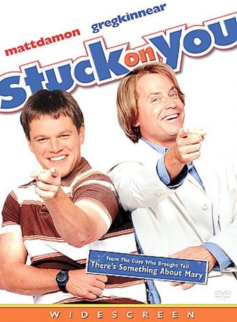 Stuck on You (Widescreen)