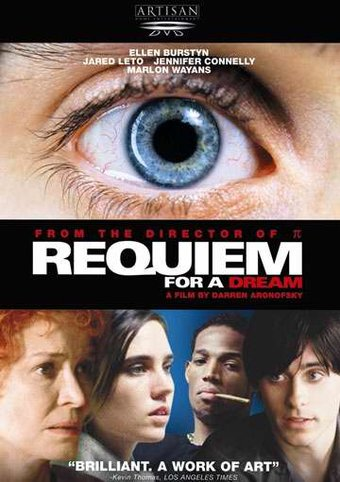 Requiem for a Dream (Rated) (Widescreen)