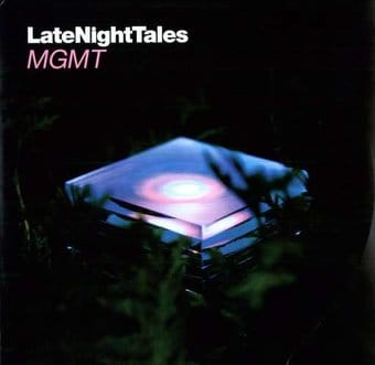 Late Night Tales (2-LPs + CD)