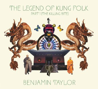 The Legend of Kung Folk, Pt. 1
