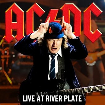 Live at River Plate (2-CD)