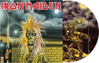Iron Maiden (Picture Disc)