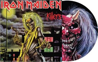 Killers (Picture Disc)