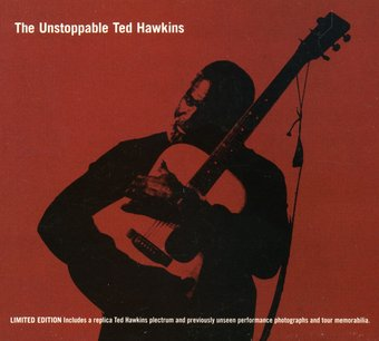 The Unstoppable Ted Hawkins (Live)