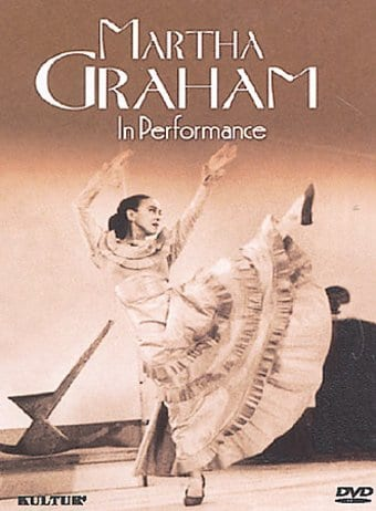 Martha Graham - An American Original in