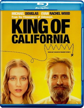King of California (Blu-ray)