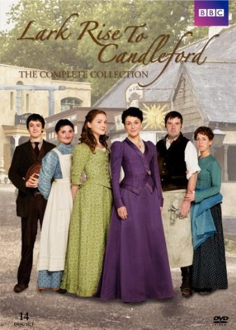 Lark Rise to Candleford - Complete Collection
