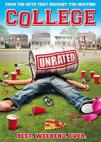 College (Widescreen, Unrated)