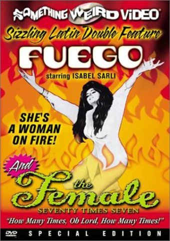 Fuego / The Female (Special Edition)