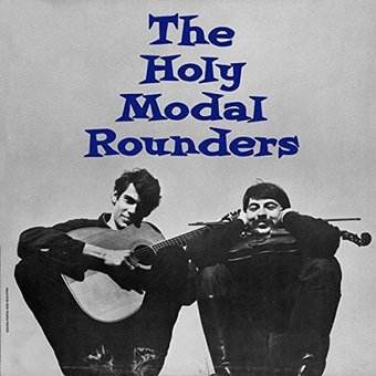 The Holy Modal Rounders (180GV)