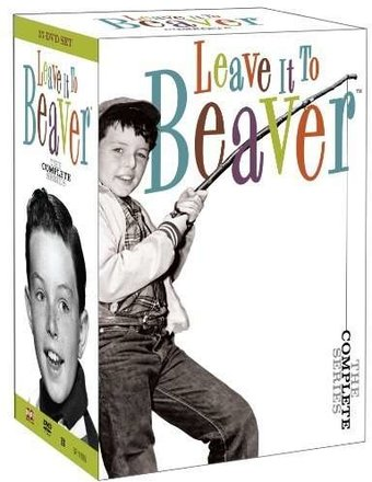 Leave It to Beaver - Complete Series (37-DVD)