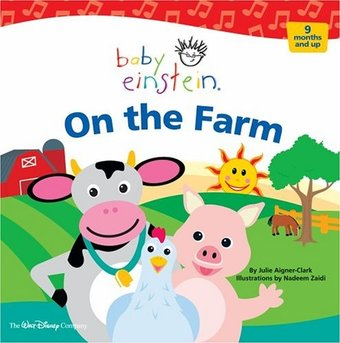 Baby Einstein: On the Farm