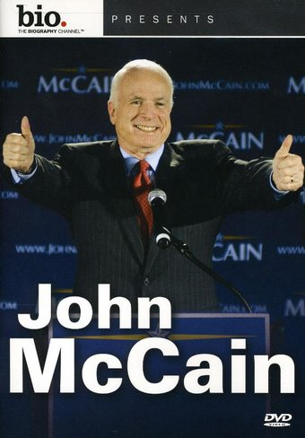 John McCain (Election Update Edition)