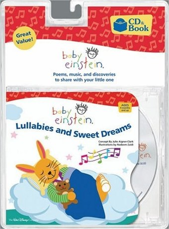 Baby Einstein: Lullabies and Sweet Dreams