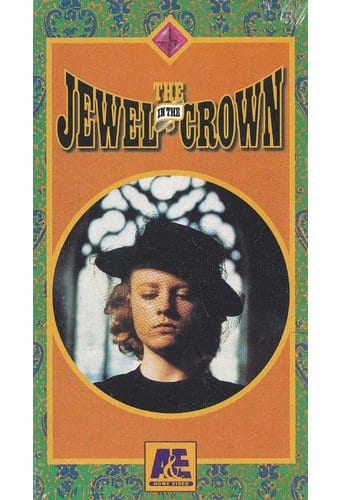 The Jewel in the Crown #8 (A Division of the