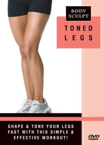 Body Sculpt - Toned Legs