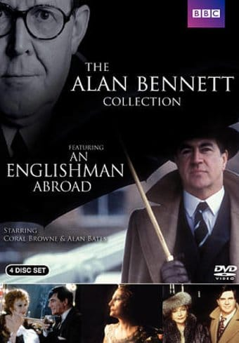 The Alan Bennett Collection (4-DVD)