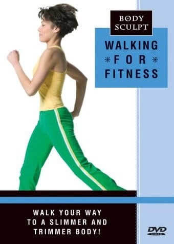 Body Sculpt - Walking for Fitness
