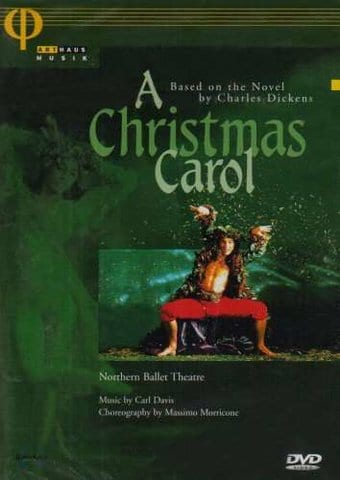 A Christmas Carol (Northern Ballet Theatre)