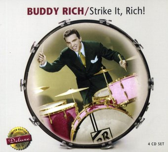 Strike It Rich [Import]