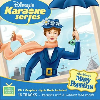 Disney's Karaoke Series: Mary Poppins