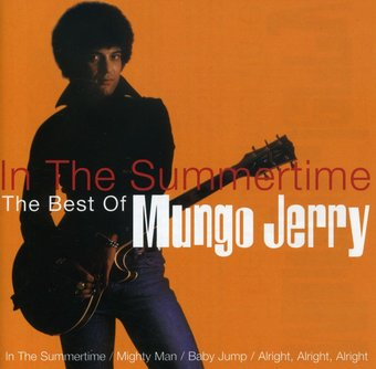 In the Summertime-Best of