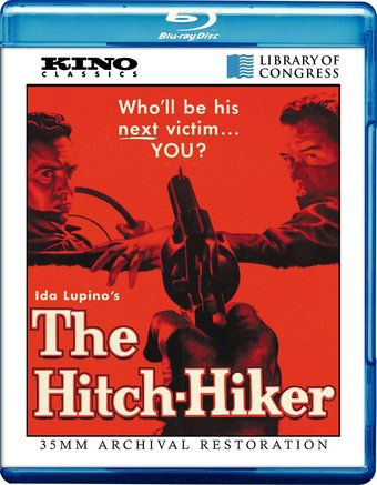 The Hitch-Hiker (Remastered Edition) (Blu-ray)
