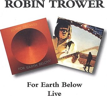For Earth Below / Live