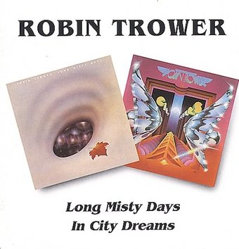 Long Misty Days / in City Dreams