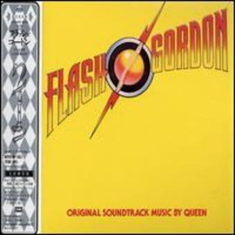 Flash Gordon [Bonus Track]