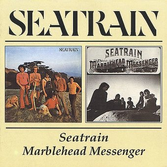 Seatrain [Second Album]/Marblehead Messenger