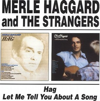 Hag / Let Me Tell You About a Song